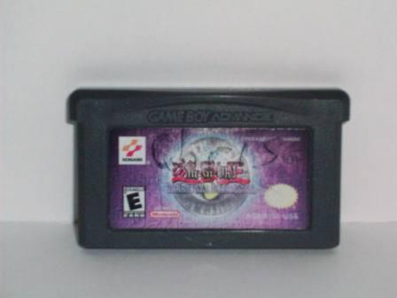 Yu-Gi-Oh! Eternal Duelist Soul, The - Gameboy Adv. Game